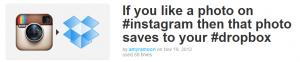 instagramtodropbox